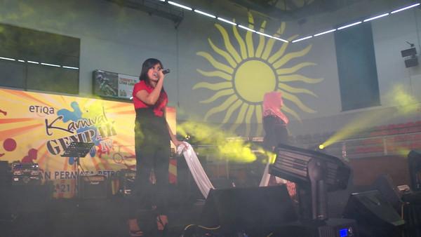 KGIV 2011 - 01 - Karaoke Two - Rumah Merah