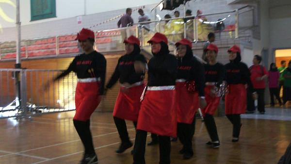 KGIV 2011 - 01 - War Cry- Rumah Merah