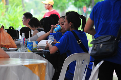 Maybank Games 2010 Day 02 (From Tabrizi)