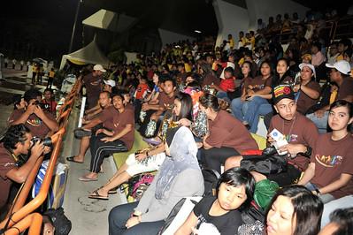 Pesta Sukan Maybank 2011 - Day 1 (From Azlan)