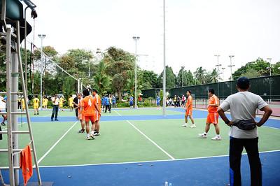 Pesta Sukan Maybank 2011 - Day 2 (From Azlan)