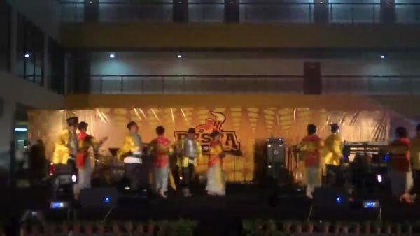 BII - Maybank Got Talent @ Pesta Sukan Maybank 2012
