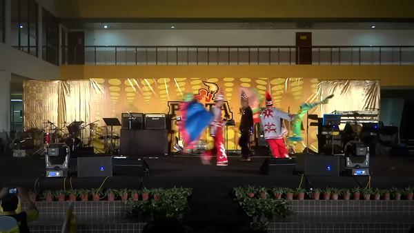 Maybank Sabah - Maybank Got Talent @ Pesta Sukan Maybank 2012