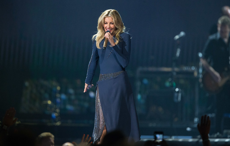 Tim McGraw and Faith Hill  SOUL2SOUL | The World Tour 2017