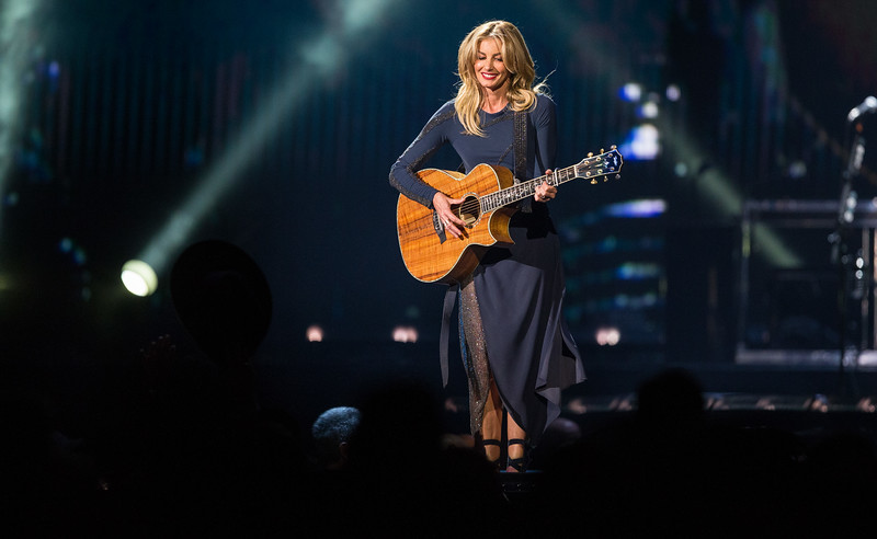Tim McGraw and Faith Hill  SOUL2SOUL   The World Tour 2017