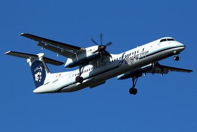 Horizon Air Bombardier DCH-8-402 N415QX  6-22-15