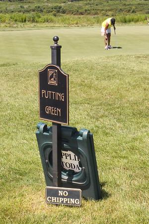 KSEF Golf Tournament 24 July 15