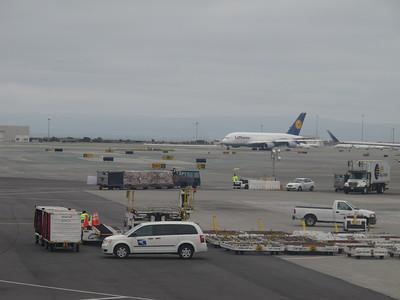 KSFO DLH A380