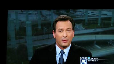 KTLA Weekend Morning News Video - 5/6/12