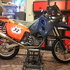 KTM 660 Rallye Extras -  (8)