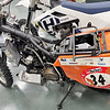 KTM 660 Rallye Restoration -  (5)