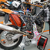 KTM 660 Rallye Restoration -  (7)