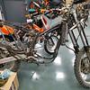 KTM 660 Rallye Restoration -  (4)