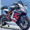 KTM RC8R Akrapovic -  (17)