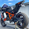 KTM RC8R Akrapovic -  (4)