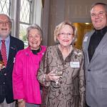 Bill Kelly, Jr., Rosemary Drybough, Barbara Partlow and Thomas Drybough.