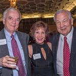 Bruce and Juanite Deckel and John Hubbuch.