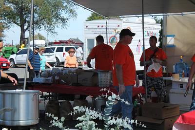 092814 NBVFD Fall Firefighter Fest