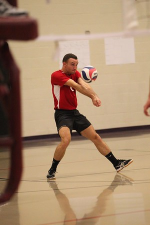 KU MENS CLUB VOLLEYBALL