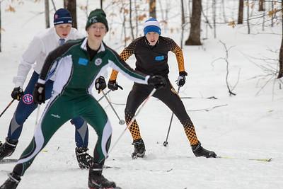 KUA Cross Country Ski 2014/15