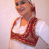 Aida is Middle school student.<br /> She loves dance and volleyball.