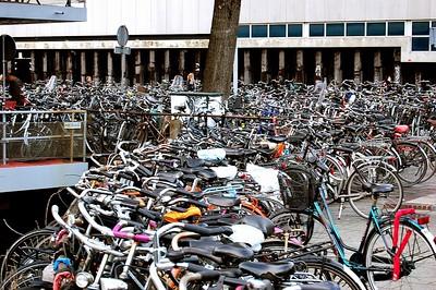 Najdi si své kolo