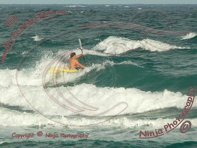 2007_12_15 - Kayaking Delray - KURT