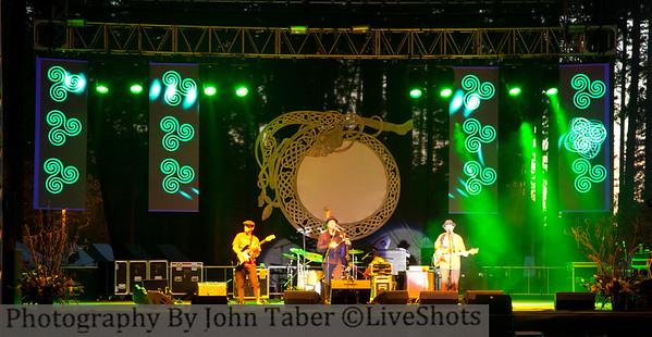 KVMR Celtic Festival 2012