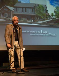 Michael Young, President, KVMR Board of Directors