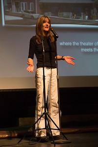 Diane McIntire, Owner's Representative