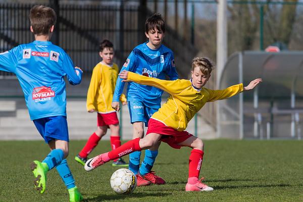 07/04/2018: KVV Laarne-Kalken - SK Lochristi A
