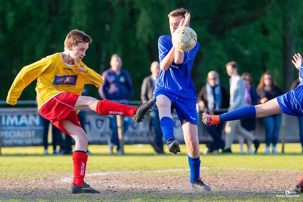 04/05/2018: Tornooi FC Eksaarde