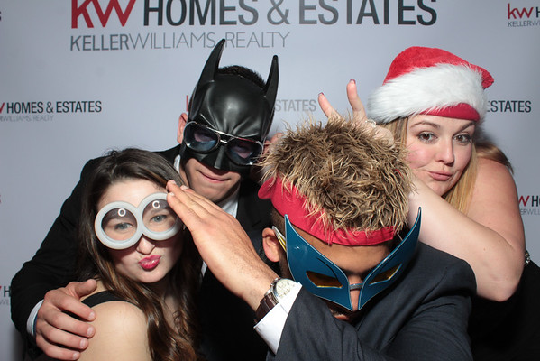 Keller Williams Realty Homes and Estates