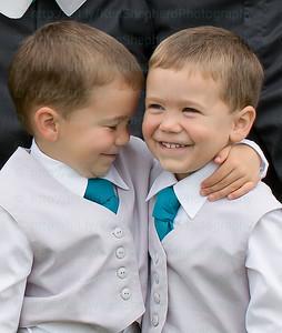 Twins Headshot
