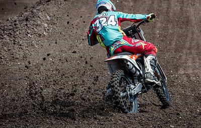 Tampa MX Action!