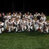 2011 8th Grade D1 Runner-ups - Whitley County
