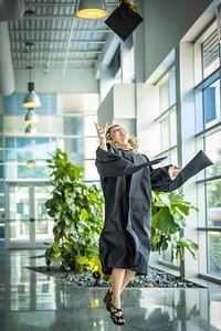 Marina Graduation phoos, 2021.