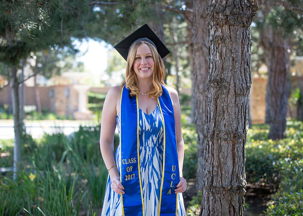 Kaeli Jones Law Grad