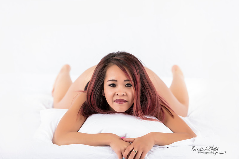 Model: Kaeotaa Thongloet