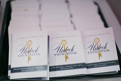 Kahala Mall 'Unlock Your Style 2015' (Event Photos)