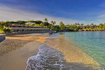 Kahana Sunset Beach