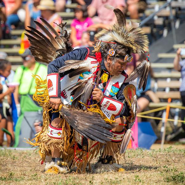 Kahnawake Pow Wow 2018