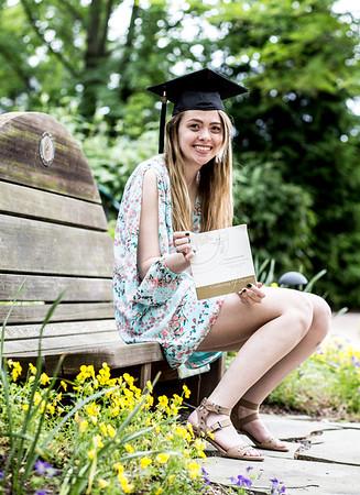 Kaila's Graduation