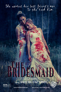 Bridesmaid Poster