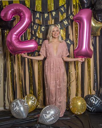 Kailey 21 Birthday-25
