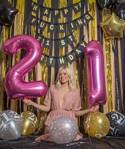 Kailey 21 Birthday-26