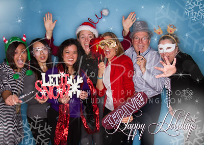 KP CMLL Holiday Luncheon 2014