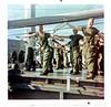 DK87: Grunts aboard the USNS Upshur take calisthenics