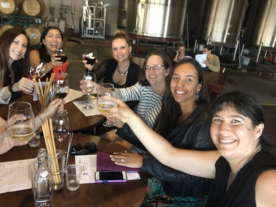 Moms Night Out Wine Bar July 15 2016