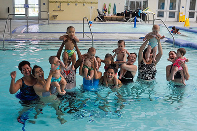 RSC Pool Time May 20 2016